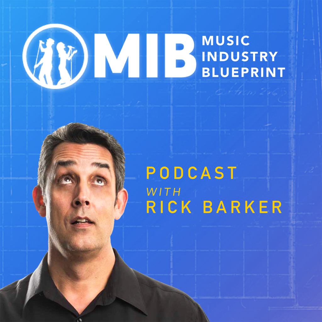 The Music Industry Blueprint