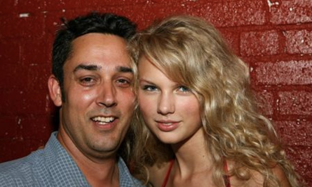 Catching Up With Former Taylor Swift Manager Rick Barker
