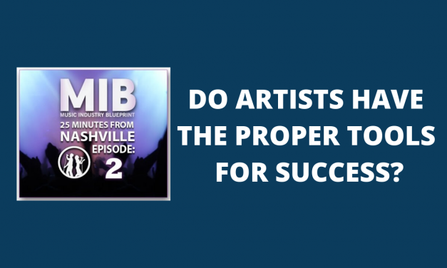 Do Artists Have The Proper Tools For Music Industry Success?