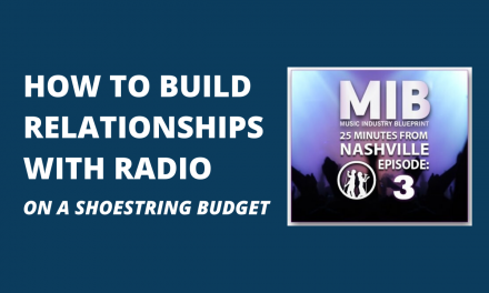 How To Build Relationships With Radio On A Shoe String Budget