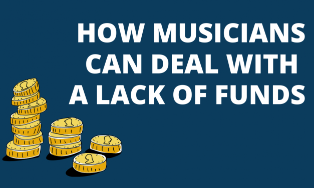 How Can A Musician Deal With Lack Of Funds – Examples