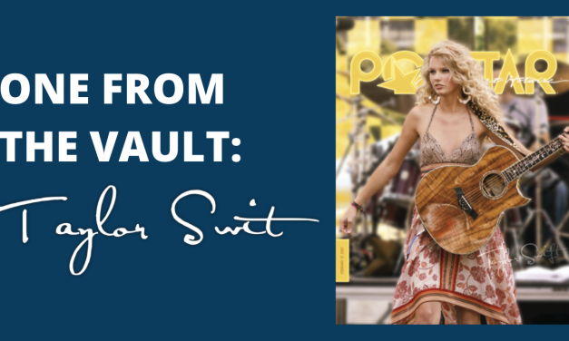 One from the Vault: Taylor Swift