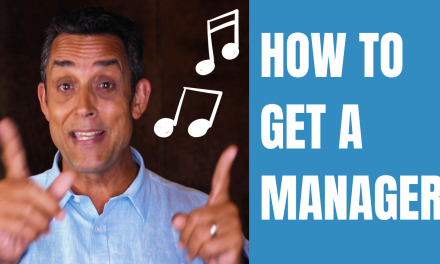 How to Get a Manager for Your Music [Do You need one?]