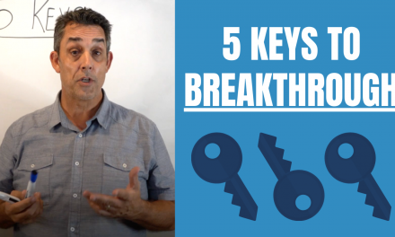 5 KEYS FOR INDIE ARTISTS